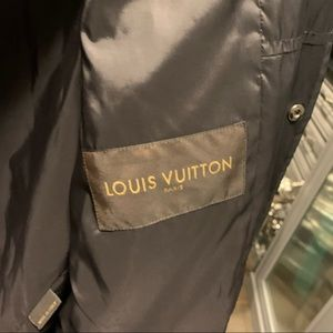 Louis Vuitton Jacket-XL
